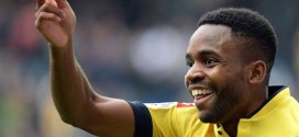 Football : Bakambu, tour d'horizon plein d'ambition
