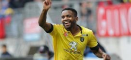 CAN-2017/Bakambu: « Je suis capable de faire de grandes choses »