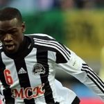 TP Mazembe, Salif Coulibaly