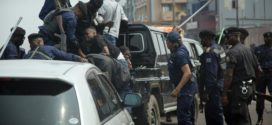 RDC: des incidents lors de manifestations interdites de la coalition Lamuka