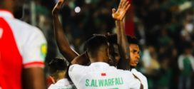 LIGUE DES CHAMPIONS : LE RAJA PREND UNE OPTION FACE AU TP MAZEMBE